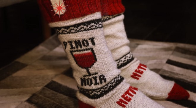 Netflix_socks