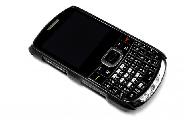 BlackBerry, einer der damaligen Smartphone-Platzhirsche, hat heute noch einen Marktanteil von 0,3 Prozent. (Foto: Dodgerton Skillhause)