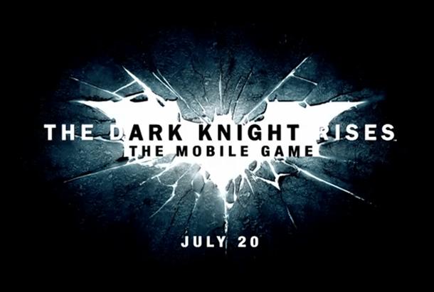 Der neue Gameloft Titel The Dark Knight Rises soll bereits am 20. Juli für Android verfügbar sein.  Foto: redmondpie.