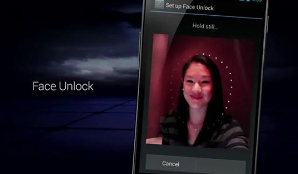 Die Face Unlock-Funktion von Android wird durch den Liveness-Check sicherer. Foto: ndroid.de