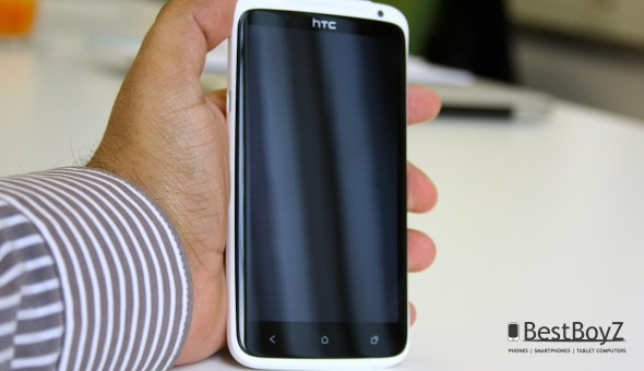 HTC One X BQ: bestboyz.de