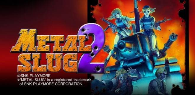 Metal Slug Large