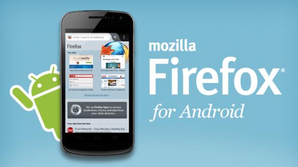 Der beliebte Firefox Browser ist in einer neuen Version erhältlich. Foto: mozilla.org.