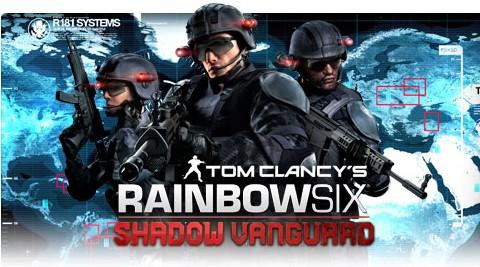 Rainbow Six: Shadow Vanguard - Gameloft