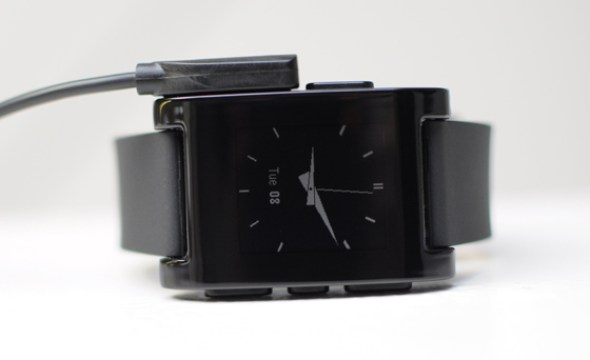Pebble Smartwatch - Foto: getpebble.com