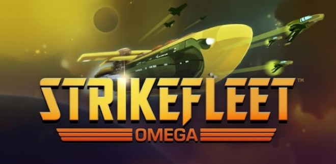 Strikefleet Omega