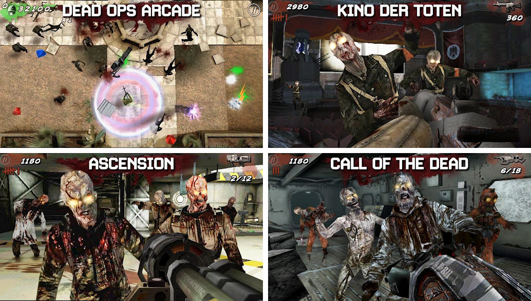 Call Of Duty Zombies Jetzt Fur Android Androidmag