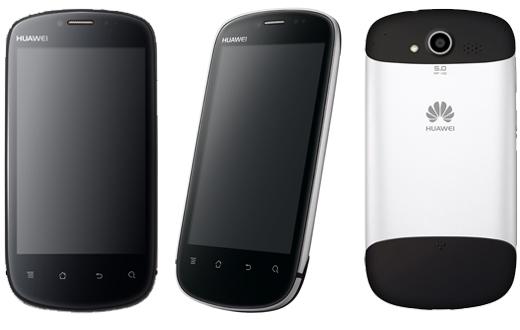 Das Huawei Vision udn seine Nachfolger sollen Huwaei in den siebenten Smartphone Himmel hieven