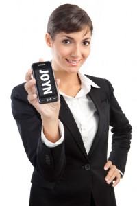 Mit dem SMS-Nachfolger Joyn soll alles besser werden (Foto: iStockPhoto;kycstudio)