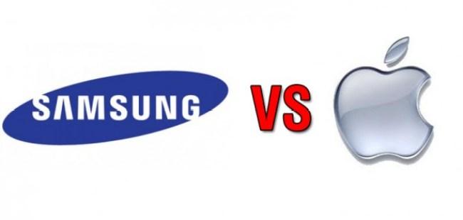Erleben wir bald das Ende der Streitigkeiten zwischen Apple und Samsung?