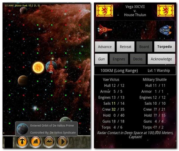 Hinter Star Traders RPG Elite verbirgt sich ein komplexes Strategiespiel.