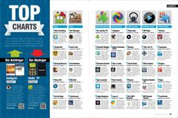 Charts (2/4 Seiten)