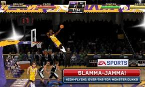 nba jam 2 290x173 EA vydalo hry FIFA 12 a NBA JAM pro Android