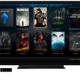 Kodi Android TV media player