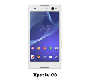 Sony Xperia C3 price in bangladesh