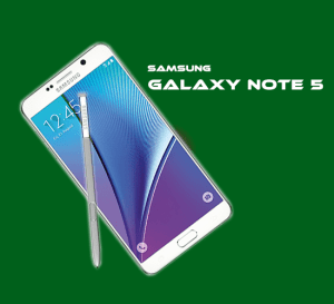 samsung galaxy note 5 specs & price in bangladesh