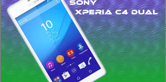 sony xperia c4 dual specs & price in bangladesh