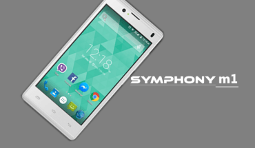 symphony m1 full spec and price in Bangladesh