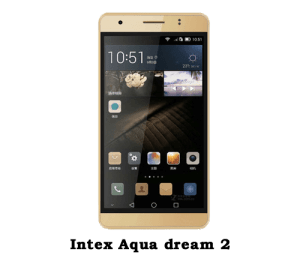 intex aqua dream 2 price in bangladesh