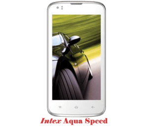 Intex Aqua Speed Price in bangladesh