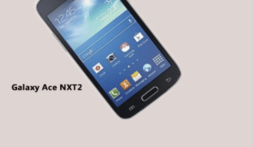 Samsung galaxy Ace nxt2