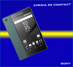 Sony Xperia z5 compact specs & price in bangladesh