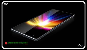 Walton primo ZX2 full specifications with Price