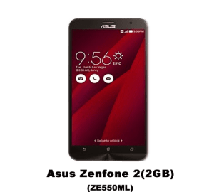 Asus Zenfone ZE550Ml (2GB) price