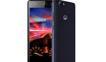 Micromax canvas nitro-3 price in bd