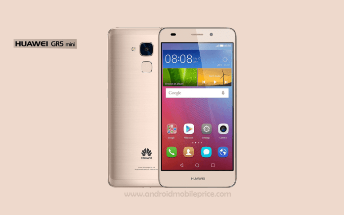 Huawei Y311 Specification