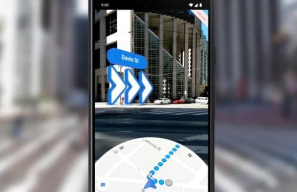 ar-bril volgt smartphone op