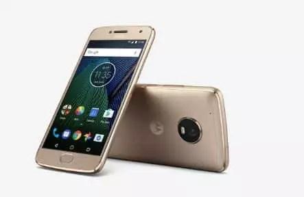 Motorola Moto G5 dan Moto G5 mendapatkan update Android 8.1 di AS