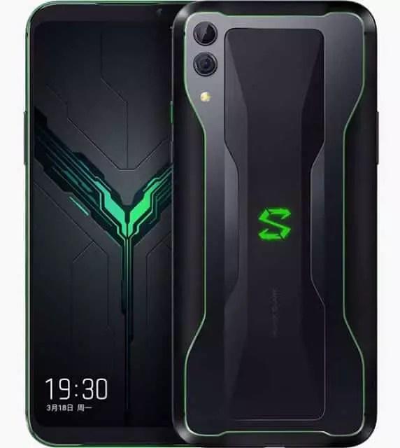 Xiaomi Black Shark 2 Resmi Diperkenalkan, Spesifikasi dan Harga