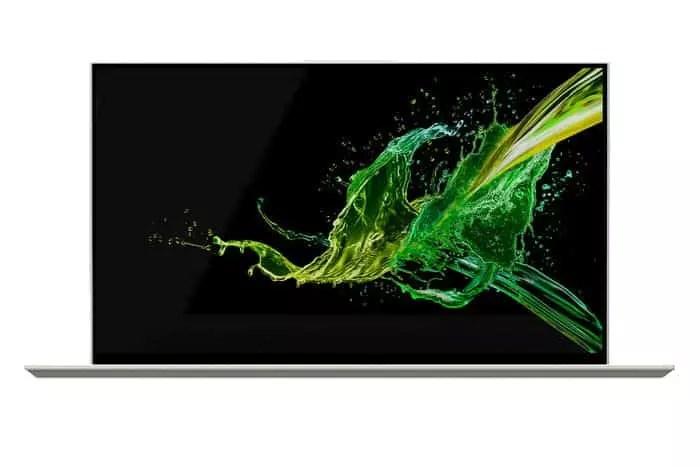Acer Swift 7 Laptop Tertipis di Dunia