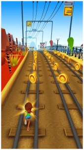Subway Surfers Down Under Sydney Subways 3 - Subway Surfers World Tour continues Down Under: Surf in Syndey