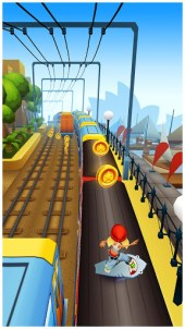 Subway Surfers Down Under Sydney Subways - Subway Surfers World Tour continues Down Under: Surf in Syndey