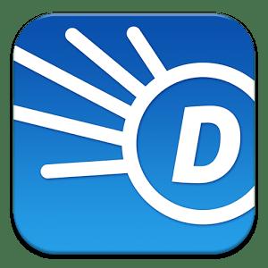 Dictionary.com Android App