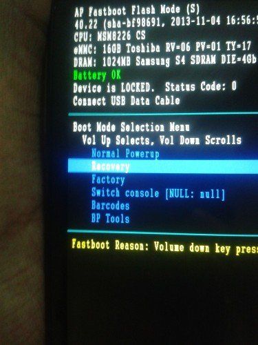 How To] Update Moto G Dual SIM XT 1033 To Android 4 4 2 Kitkat