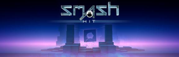 Smash Hit banner
