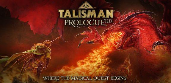 Talisman Prologue HD