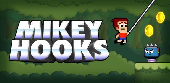 Mikey Hooks