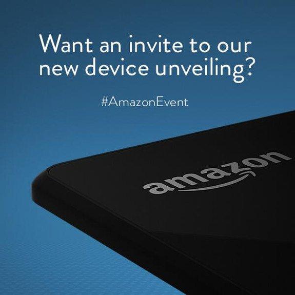 Amazon smartphone Launch event