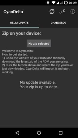MotoG-XT1033-CyanogenMod-121-CyanDelta