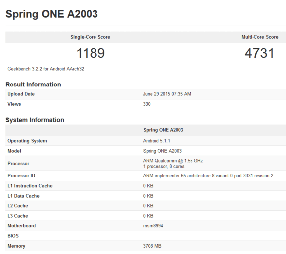 OnePlus2-Benchmark-4GB-RAM