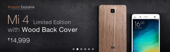 Xiaomi-Mi4-Wood-Back-Cover