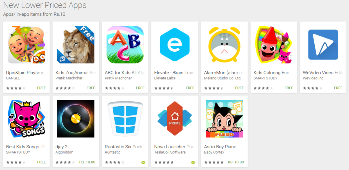 Google-play-new-lower-priced-apps
