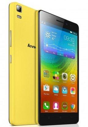 Lenovo-K3-Note-Yellow