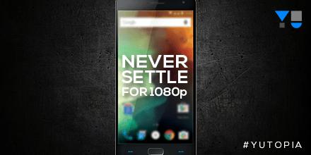 YuYutopia mocks the OnePlus 2