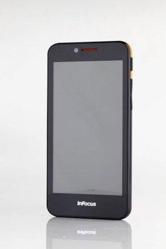 InFocus M260 Display