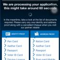Instant Loan EMI approval - AP-Home